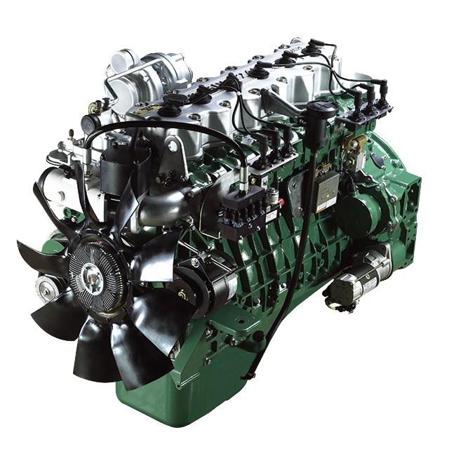 GAS ENGINE CA6SL series