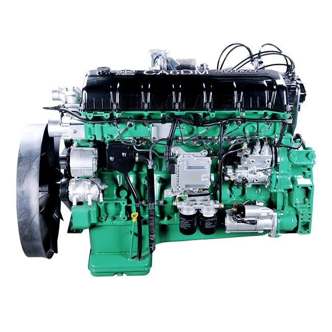 EURO IV Vehicle Engine CA6DM2 series