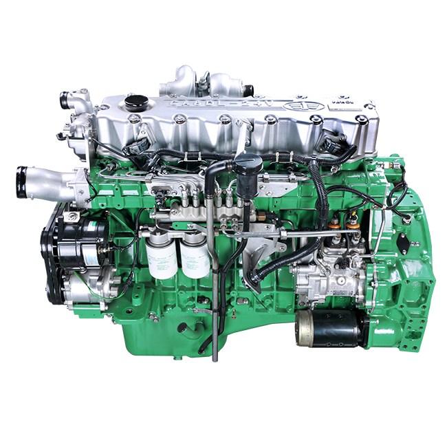 EURO III Vehicle Engine CA6DL1 series