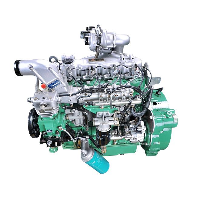 EURO III Vehicle Engine CA4DF series
