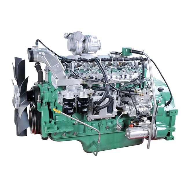 EURO III Vehicle Engine CA6DF series