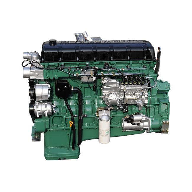 EURO II Vehicle Engine 6DM2 series