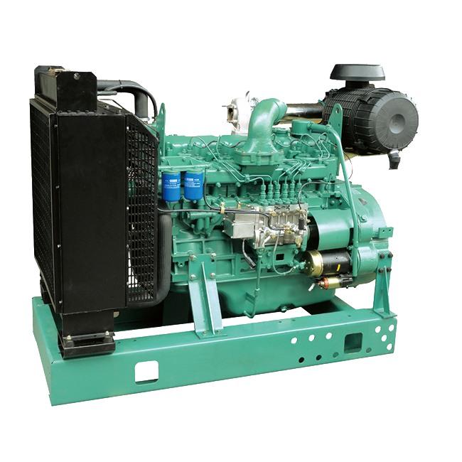6DF Generating Set Engine