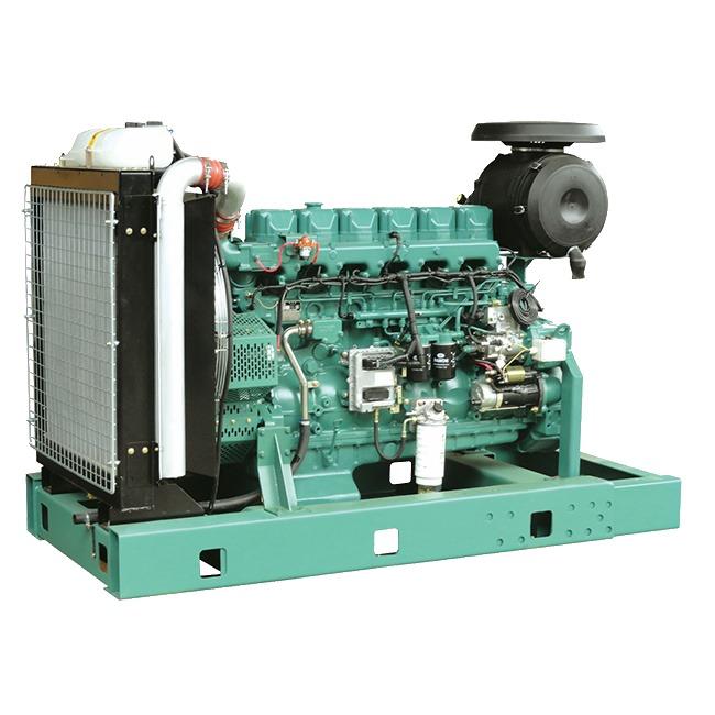 6DN Generating Set Engine