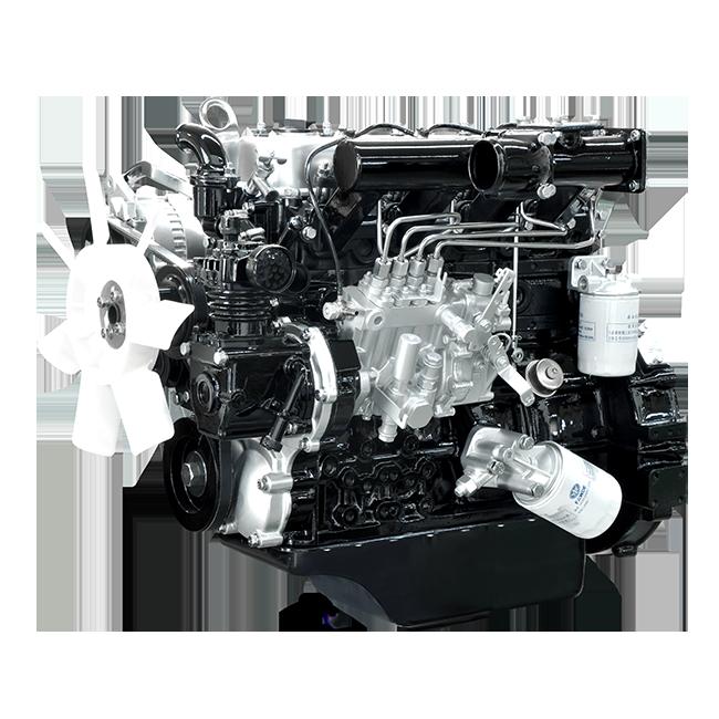 Forklift Engine